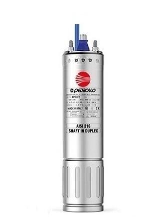 Электродвигатель Pedrollo 4PD/1.5-1.1кВт (4ZPC15A)