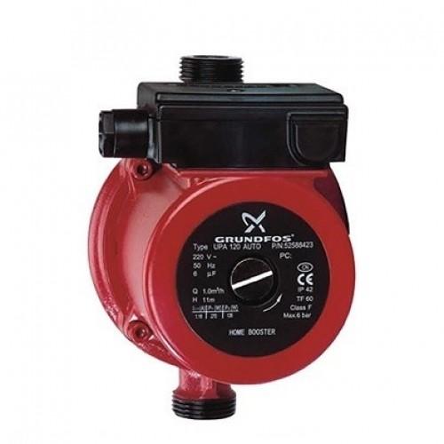 Насос повышения давления Grundfos UPA 15-120 AUTO (98699677)
