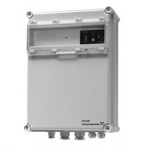 Шкаф управления Grundfos LCD108.400.3.5 DOL (96841996)