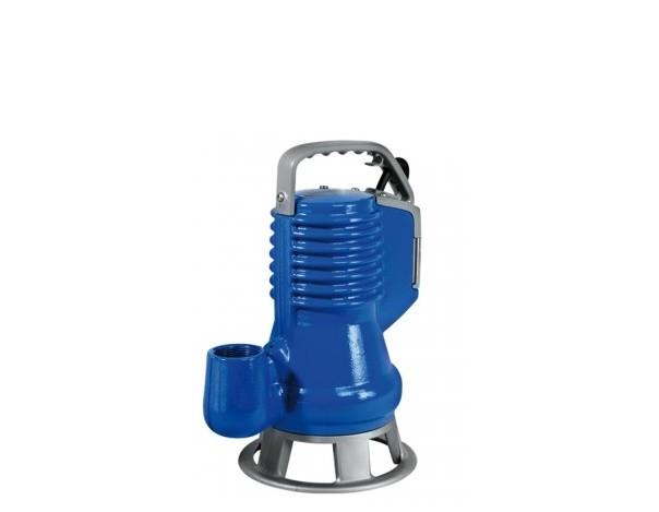 Фекальный насос Zenit DG Blue 100/2/G40V A1BM5 (1046.002)