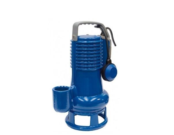 Фекальный насос Zenit DG BluePRO 150/2/G50V A1CT5 (1103.002)