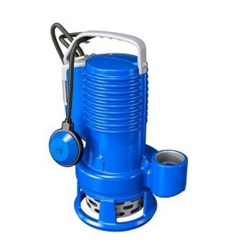 Дренажний насос Zenit DR BluePRO 200/2/G50V A1CT5 (1109.002)