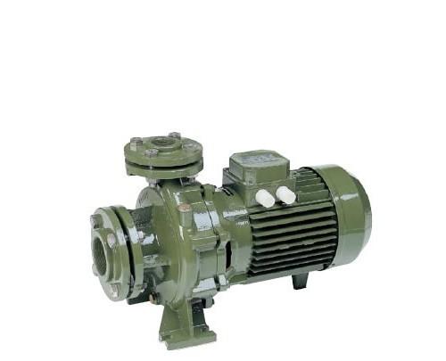 Відцентровий насос Saer IR 40-125C