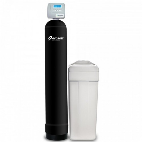 Фильтр обезжелезивания и умягчения воды компактного типа Ecosoft FK 1665 CE