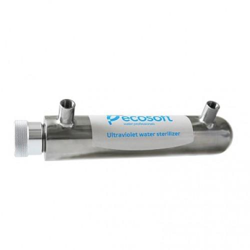 Ультрафиолетовый обеззараживатель воды Ecosoft HR-60