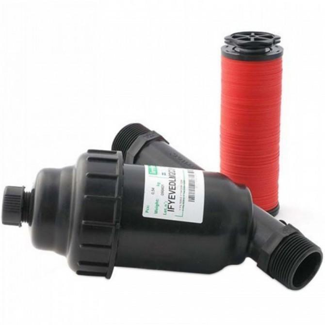 Дисковый фильтр Irritec - 1