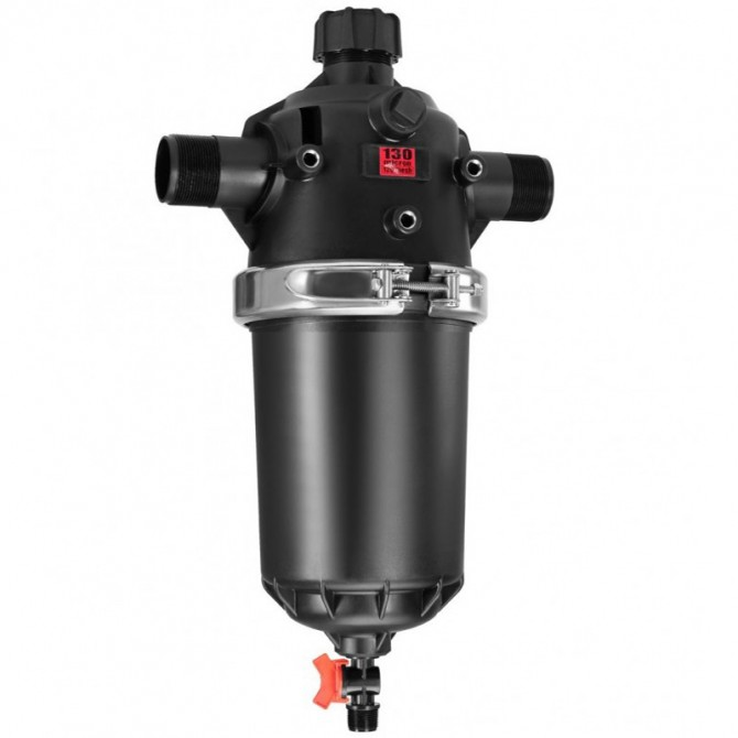 Фильтр автоматический Aqua Disc Filter - 4