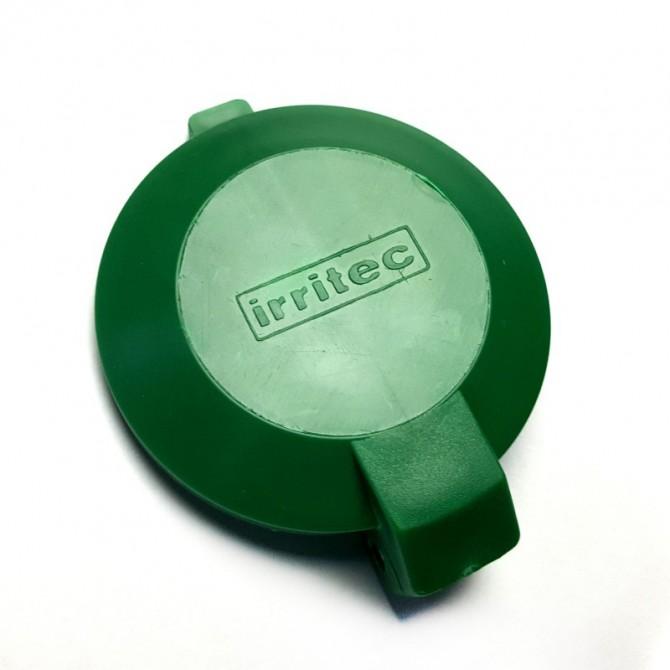 Крышка для водоразборной колонки Irritec