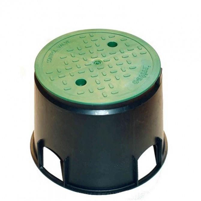 Клапанный бокс Irritec Large - 260 мм
