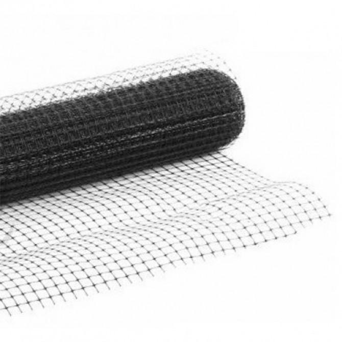 Сетка универсальная от кротов UNINET (40 г/м² | 14х16 мм) - 1 x 100м