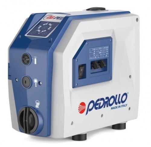 Автоматическая бустерная система с инвертором Pedrollo DG PED 5