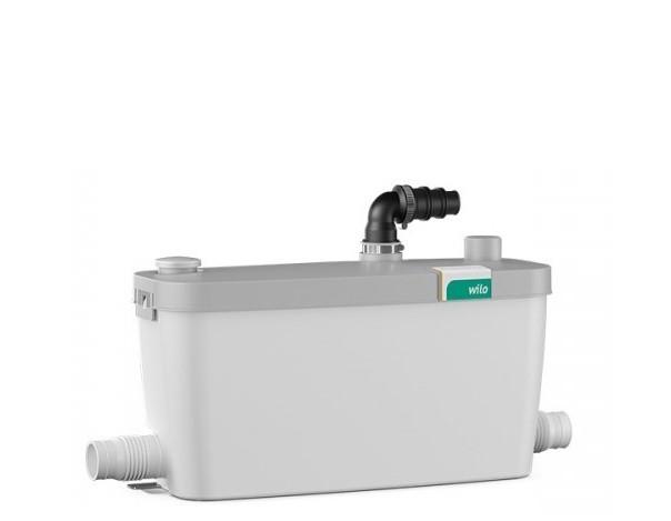 Канализационная установка WILO HiDrainlift 3-37